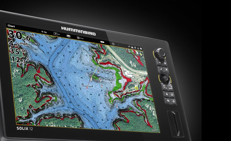 HUMMINBIRD Piranha Max 4, guide et test complet
